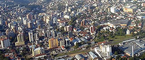 Bento Gonçalves (RS): Táxi para cadeirantes na cidade