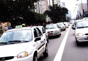 Rose Mary Lopes: o taxista é um empreendedor?
