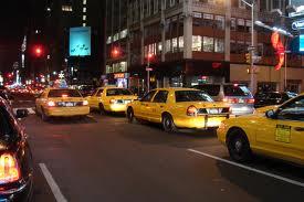Nova York: Planeje sua viagem incluindo os táxis