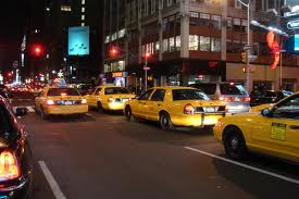 Nova York: Foi ao Outlet? Volte de táxi