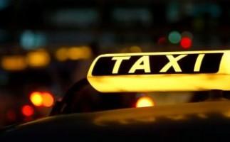 Metade dos taxistas de empresas prefere trabalhar à noite