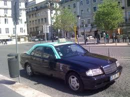 Portugal: Taxista e seu orgulho de ser português